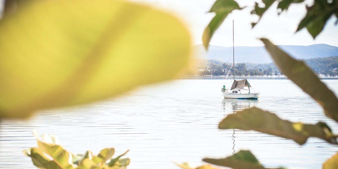 Flottielje zeilen in Europa